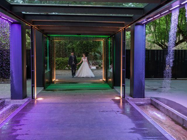 La boda de Ferran y Lucía en Olot, Girona 36