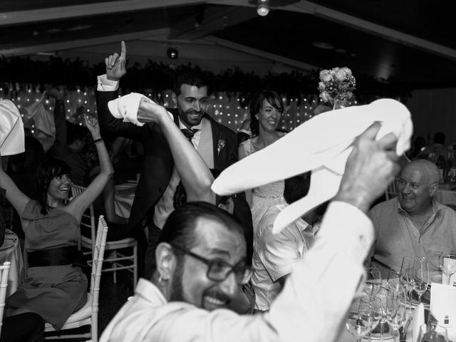La boda de Ferran y Lucía en Olot, Girona 39