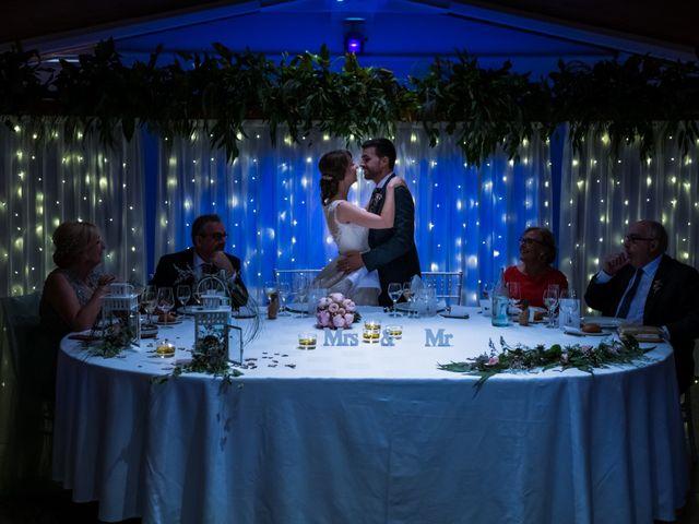 La boda de Ferran y Lucía en Olot, Girona 40