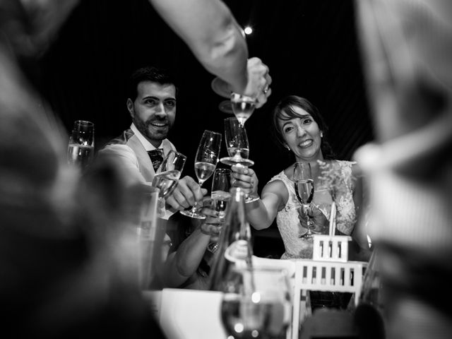 La boda de Ferran y Lucía en Olot, Girona 41
