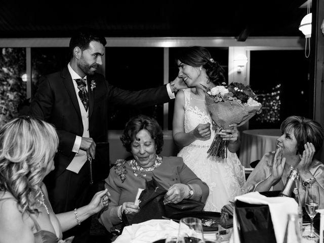 La boda de Ferran y Lucía en Olot, Girona 42