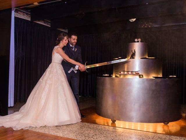La boda de Ferran y Lucía en Olot, Girona 43