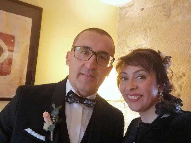 La boda de Lucho y Lidia en Dodro (Padron), A Coruña 2
