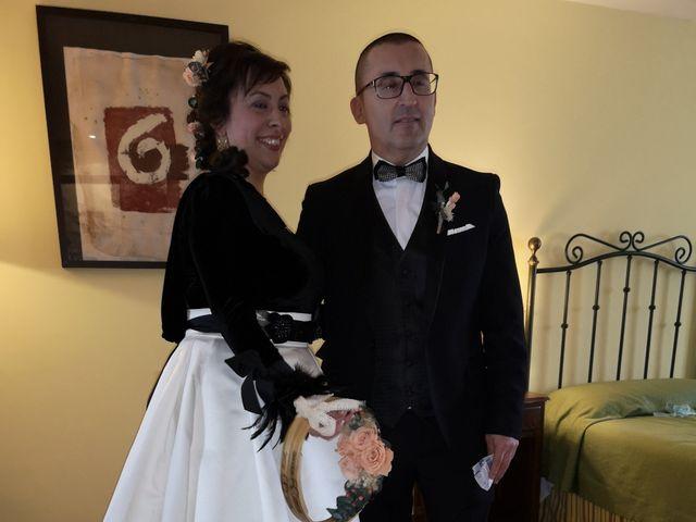 La boda de Lucho y Lidia en Dodro (Padron), A Coruña 3