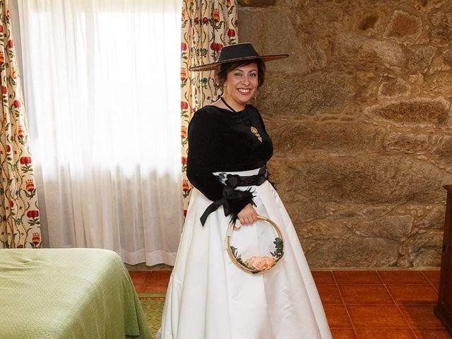 La boda de Lucho y Lidia en Dodro (Padron), A Coruña 4