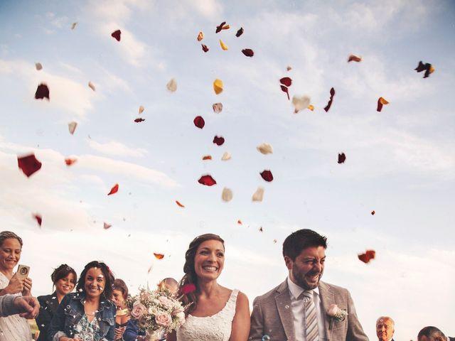 La boda de Pablo y Ester en Casserres, Barcelona 15