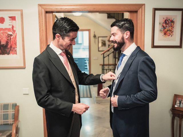 La boda de Fernando y Mamen en Cartagena, Murcia 16
