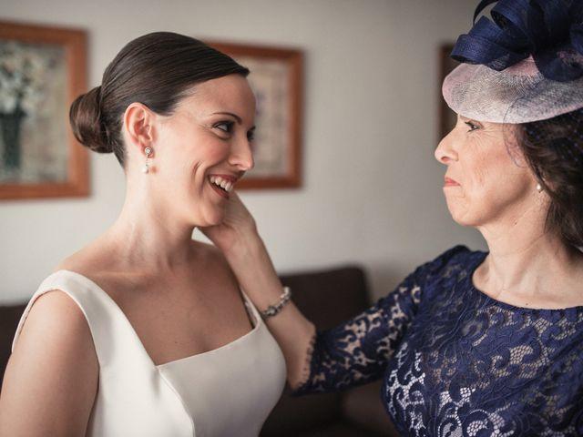 La boda de Fernando y Mamen en Cartagena, Murcia 26