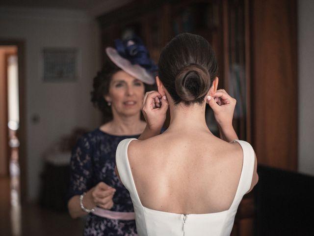 La boda de Fernando y Mamen en Cartagena, Murcia 29
