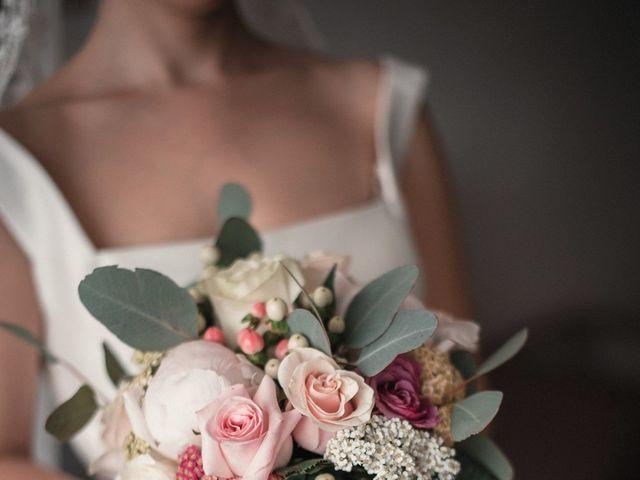 La boda de Fernando y Mamen en Cartagena, Murcia 35