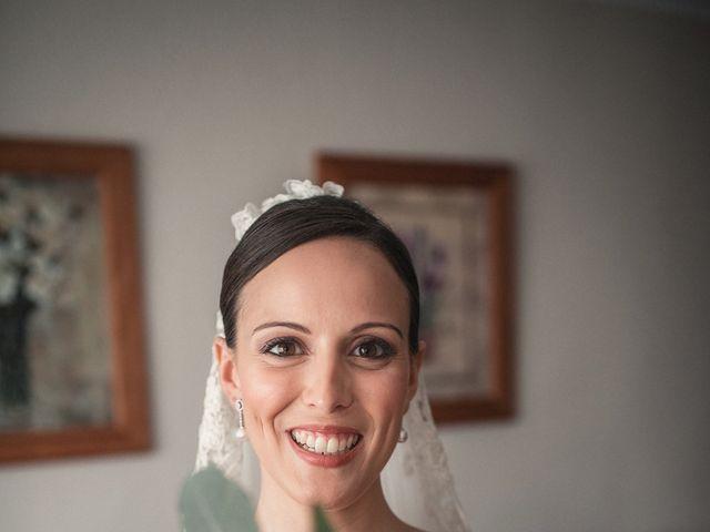 La boda de Fernando y Mamen en Cartagena, Murcia 37