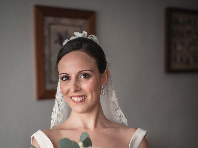 La boda de Fernando y Mamen en Cartagena, Murcia 38