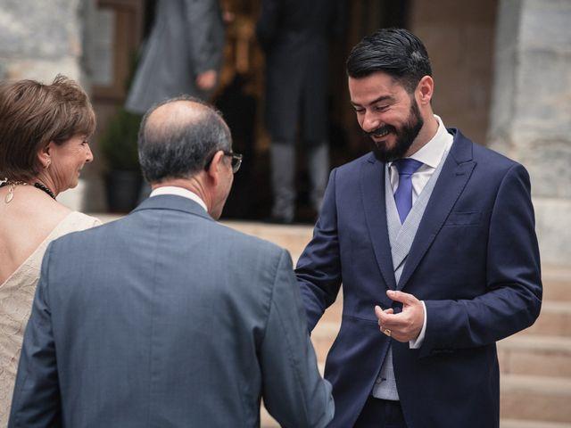 La boda de Fernando y Mamen en Cartagena, Murcia 40