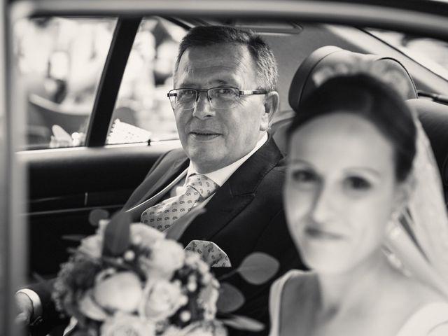 La boda de Fernando y Mamen en Cartagena, Murcia 48