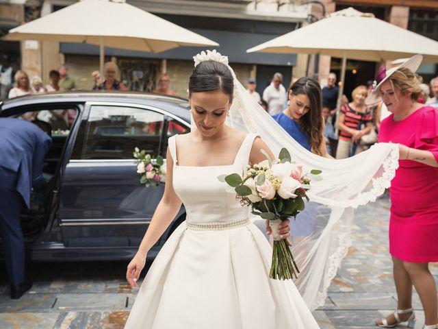 La boda de Fernando y Mamen en Cartagena, Murcia 50