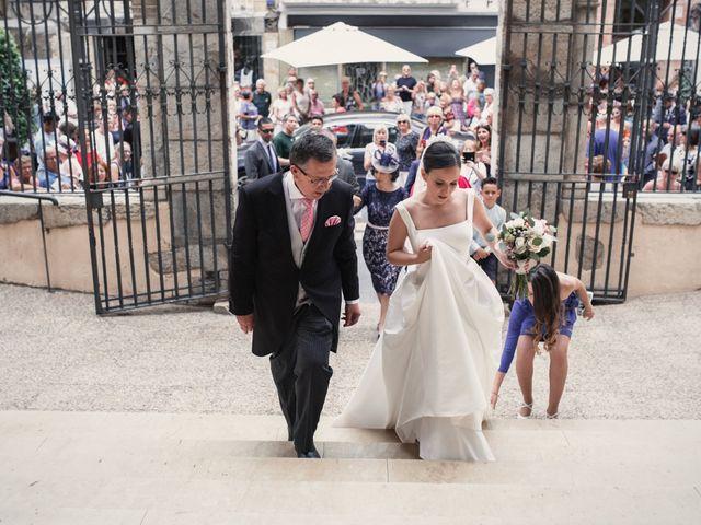 La boda de Fernando y Mamen en Cartagena, Murcia 51