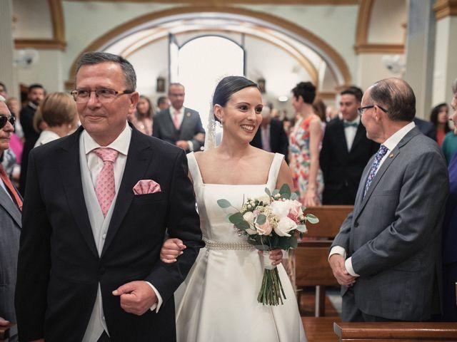 La boda de Fernando y Mamen en Cartagena, Murcia 53