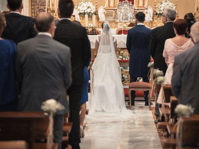 La boda de Fernando y Mamen en Cartagena, Murcia 56