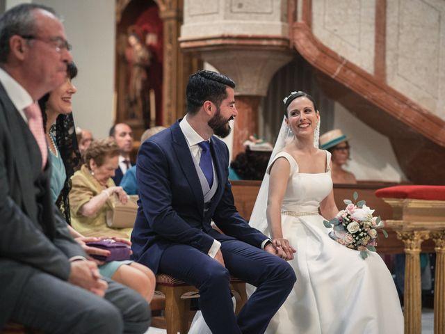 La boda de Fernando y Mamen en Cartagena, Murcia 59