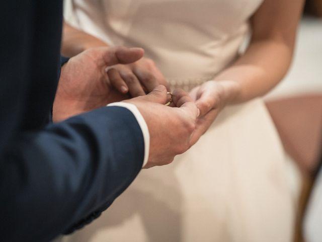 La boda de Fernando y Mamen en Cartagena, Murcia 64