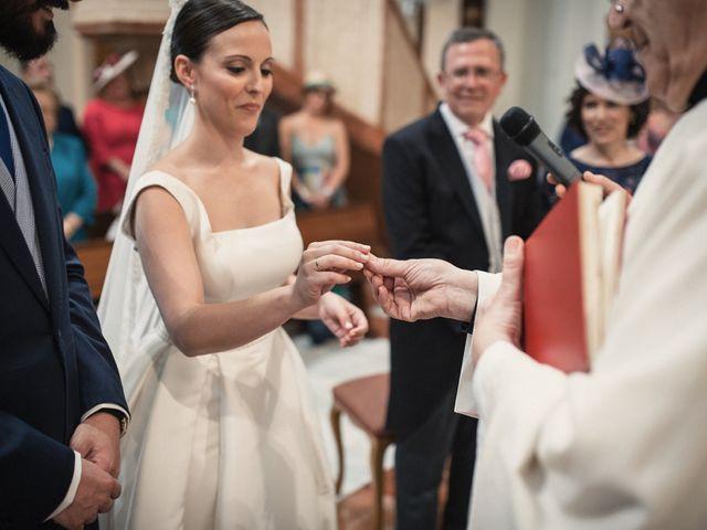 La boda de Fernando y Mamen en Cartagena, Murcia 65