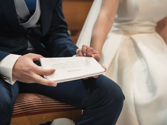 La boda de Fernando y Mamen en Cartagena, Murcia 69