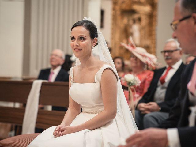 La boda de Fernando y Mamen en Cartagena, Murcia 71