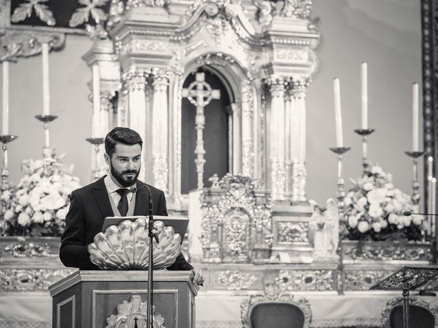La boda de Fernando y Mamen en Cartagena, Murcia 72