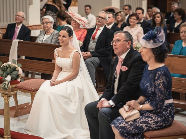 La boda de Fernando y Mamen en Cartagena, Murcia 74