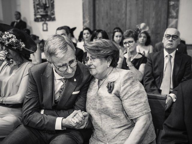 La boda de Fernando y Mamen en Cartagena, Murcia 75