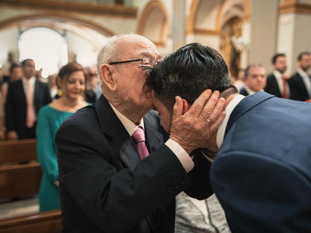 La boda de Fernando y Mamen en Cartagena, Murcia 78