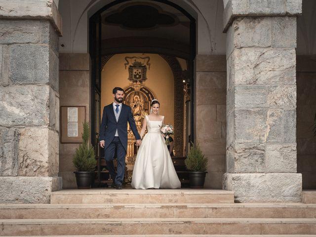 La boda de Fernando y Mamen en Cartagena, Murcia 80