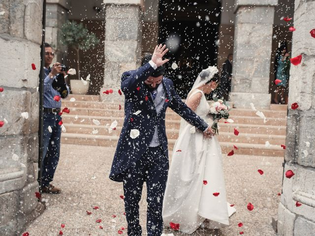 La boda de Fernando y Mamen en Cartagena, Murcia 83