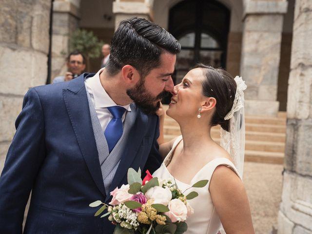 La boda de Fernando y Mamen en Cartagena, Murcia 84