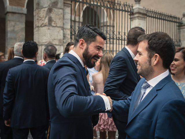 La boda de Fernando y Mamen en Cartagena, Murcia 87