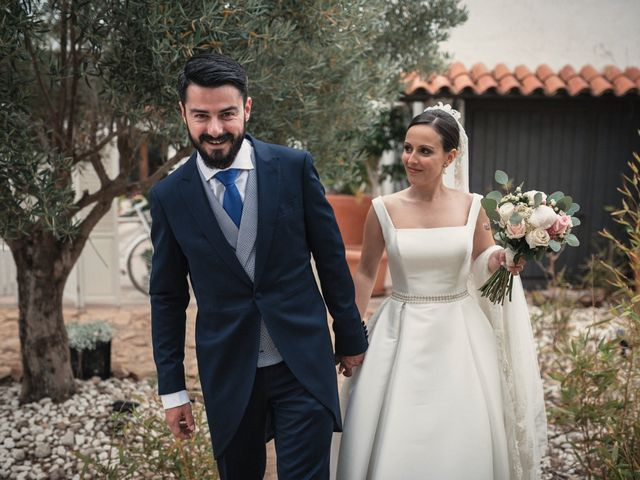 La boda de Fernando y Mamen en Cartagena, Murcia 88