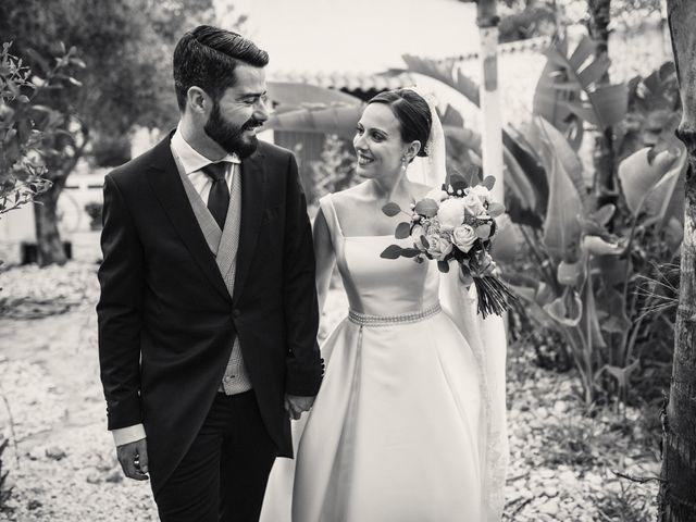 La boda de Fernando y Mamen en Cartagena, Murcia 90