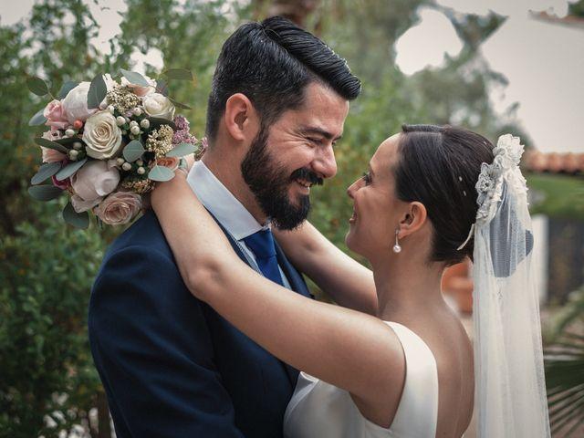 La boda de Fernando y Mamen en Cartagena, Murcia 91
