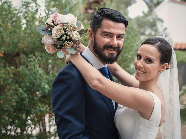 La boda de Fernando y Mamen en Cartagena, Murcia 92