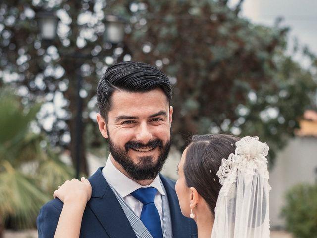 La boda de Fernando y Mamen en Cartagena, Murcia 95