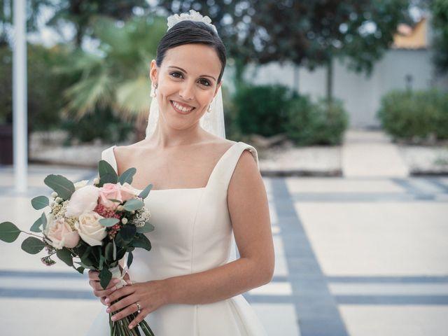 La boda de Fernando y Mamen en Cartagena, Murcia 96