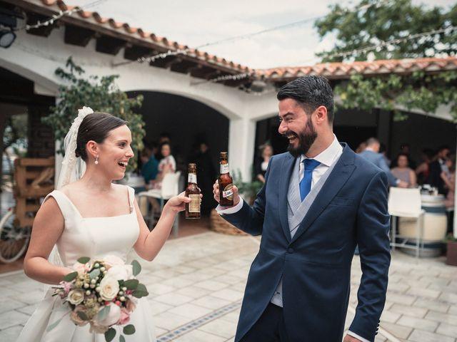 La boda de Fernando y Mamen en Cartagena, Murcia 99