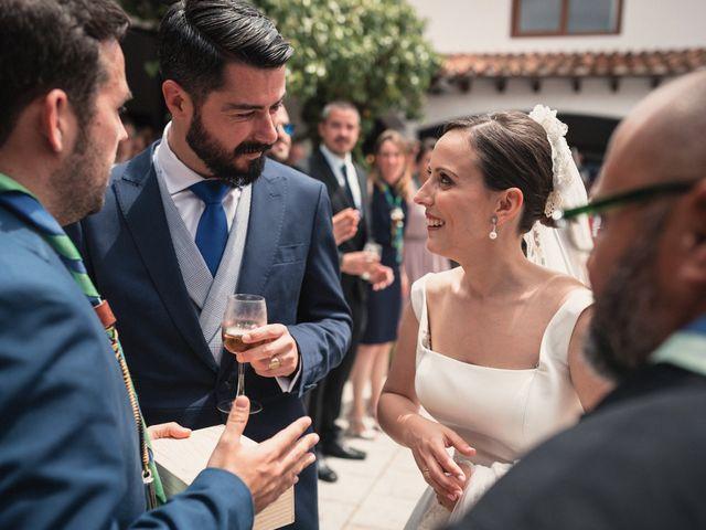La boda de Fernando y Mamen en Cartagena, Murcia 104