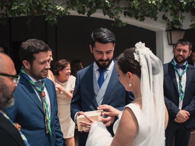 La boda de Fernando y Mamen en Cartagena, Murcia 106