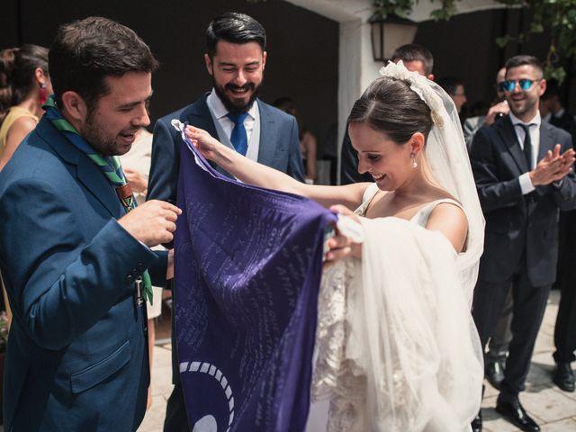 La boda de Fernando y Mamen en Cartagena, Murcia 108