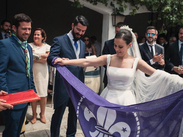 La boda de Fernando y Mamen en Cartagena, Murcia 109