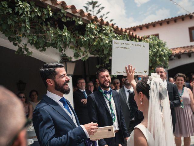 La boda de Fernando y Mamen en Cartagena, Murcia 110