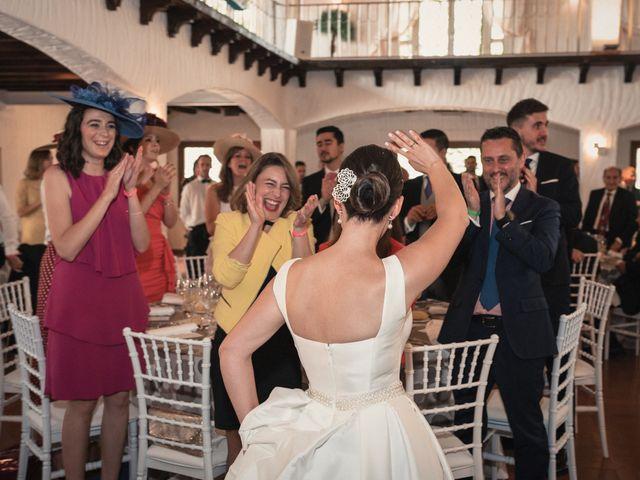 La boda de Fernando y Mamen en Cartagena, Murcia 113