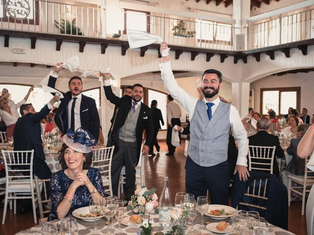 La boda de Fernando y Mamen en Cartagena, Murcia 114