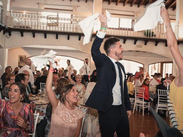 La boda de Fernando y Mamen en Cartagena, Murcia 115